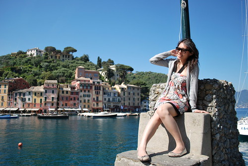 Portofino by chavelli, on Flickr