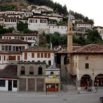 Berat: Historical Center
