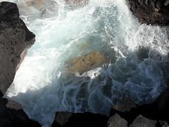 blowhole (eggrole) Tags: hawaii blowhole