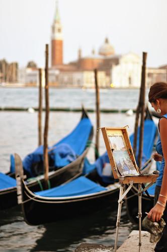 Pintando un sueño
