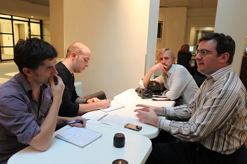 Dan Mosedale (Mozilla Messaging) interrogé par le Figaro