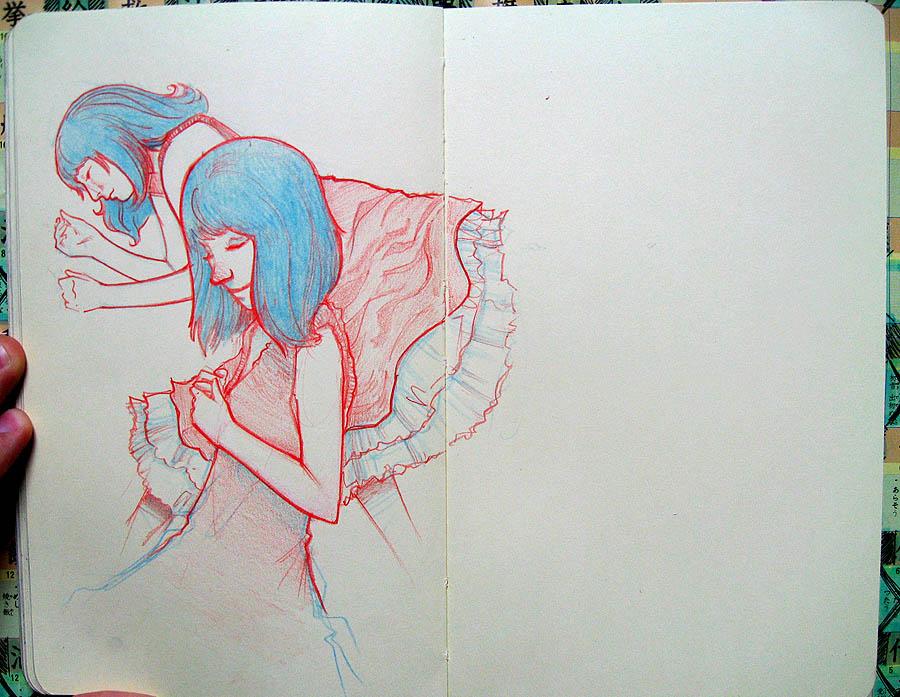 pandawhipped's jolly sketchbook (update nov 11)