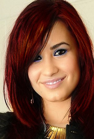 makeup like demi lovato. Demi Lovato Make Up Edit