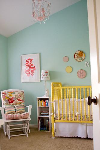 norahs nursery