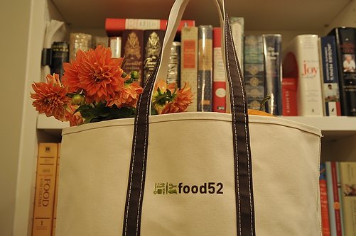 food52 tote bag