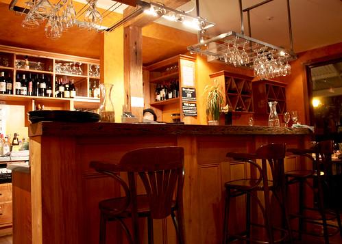 Vangionis Trattoria & Bar, Akaroa