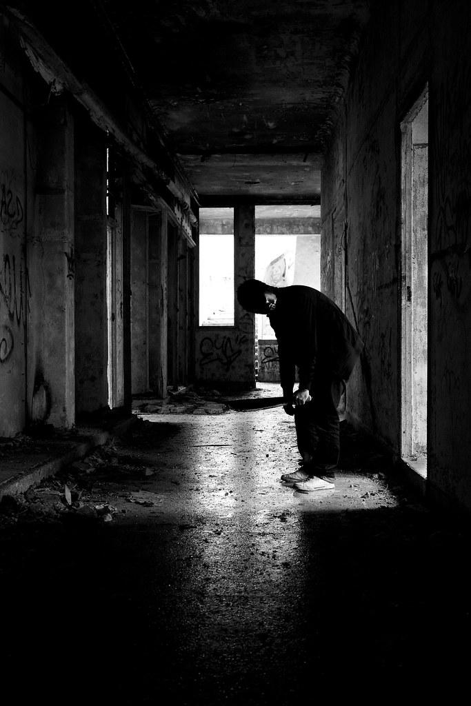 Themapic #18 - Mise en scène morbide - Cannibale