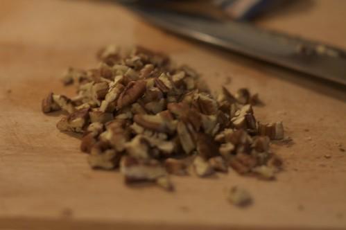 4098969974 3bdda17c25 Grandmas Sticky Cinnamon Pecan Rolls With A Brandy Glaze