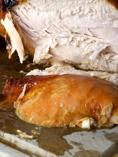 Honey Roasted Turkey