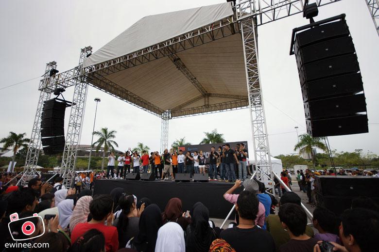 Radio-Fest-09-Shah-Alam-stage