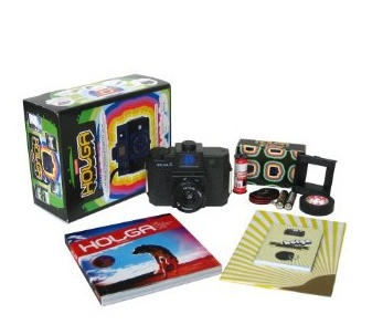 All I want for Christmas: Holga Camera