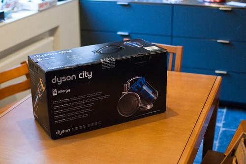 Dyson City