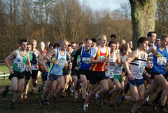 West Yorkshire X Country, Nunroyd Park-71