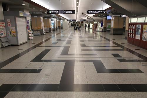 OsakaStation
