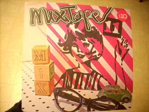 MIX 8072