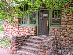 Phantom Ranch Photo