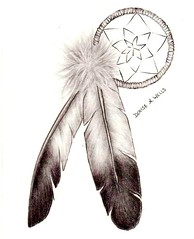 Eagle Feathers/Dreamcatcher by Denise A. Wells (Denise A. Wells) Tags: blackandwhite bw art tattoo pencil paper sketch artist drawing creative tattoos nativeamerican calligraphy bodyart zeichnungen skinart americanindian dreamcatcher techniques shading illistration tattoodesign nativeamericanart eaglefeathers lovetattoo uniquetattoo rudetshirts nativeamericanartists nativeamericanartist letteringtattoo freetattoodesigns nametattoos shadingtechniques deniseawells calligraphyfonts americanindianartist calligraphyalphabet customtattoodesign realisticeaglefeathertattoo femaleamericanindianartist ndnartist dreamcatchertattoodesigns realisticeaglefeather nametattooideas imagenesdeflashestattoos professionallydesignedtattoos lovetattoodesigns tattoosforcouples lovetattooflash creativetattoodesigns creativetattoo drawingtattoodesigns realisticeaglefeathers realisticeaglefeatherdrawings cooltattooideas cutetattooideas uniquetattooideasdrawings realisticeaglefeathertattoos realisticeaglefeatherdrawing tattoolinework uniquecalligraphyfonts denyceangel40yahoocom epictattoos crosshatchingshading artistshadingtools shadingtechniqueswithpencil realisticpencildrawings tattoocreator