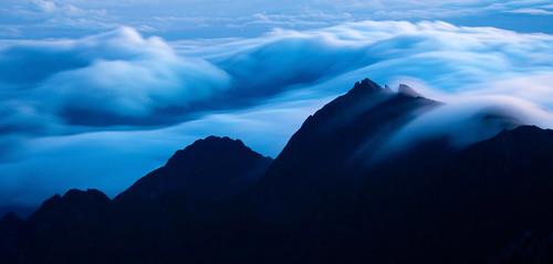 Mount Kinabalu 09