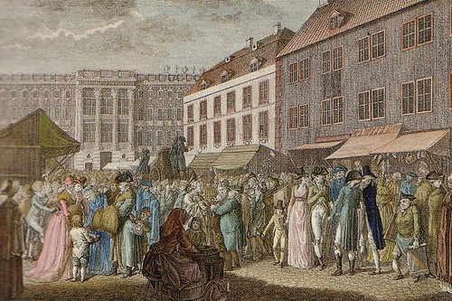 Berliner Christmarkt