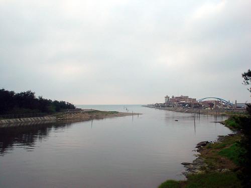 40.社子溪
