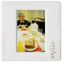 Auntie Jean, Liverpool, 2004