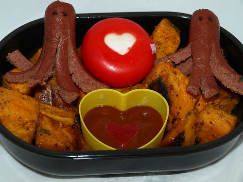 I heart octopuses