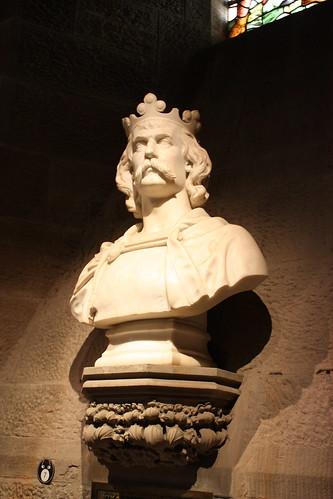 Sir Robert the Bruce