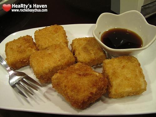 tofu mey lin