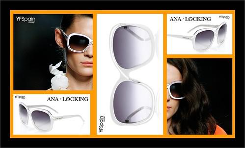 Gafas Sorteo