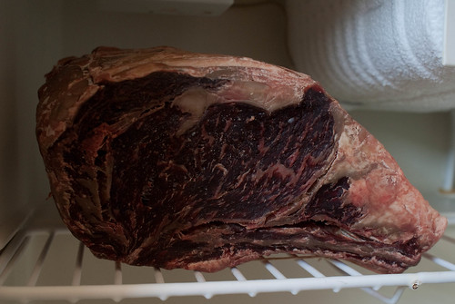Dry Aged- 14 Days