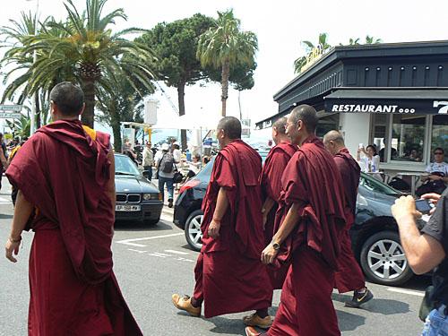 le tibet à Cannes.jpg