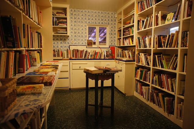 Bart's Books - Cook books