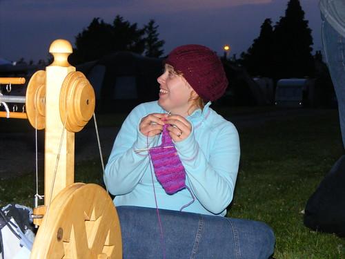 Nic Knitting