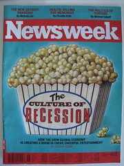 The Culture of Recession