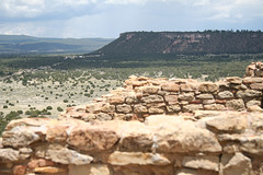 Unnamed Mesa, El Morro National Monument (Joel Hjelmfelt) Tags: newmexico elmorronationalmonument lpdesert lpdeserts