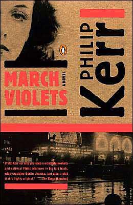 marchviolets