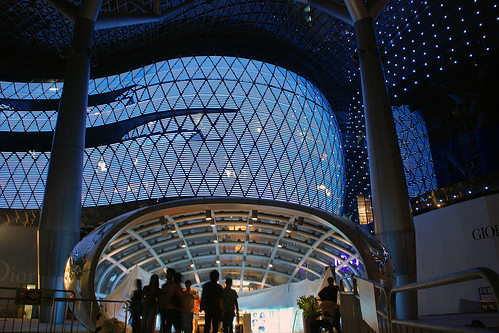 ION Orchard #2 by chooyutshing.