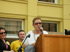 Norma Mc Corvey