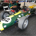 1965 Jim Clark's 1965 Indy winning Lotus Ford type 38 Goodwood Festival of Speed 2009
