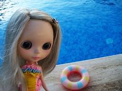 Pool beauty