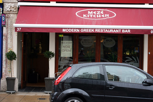 Meze Kitchen