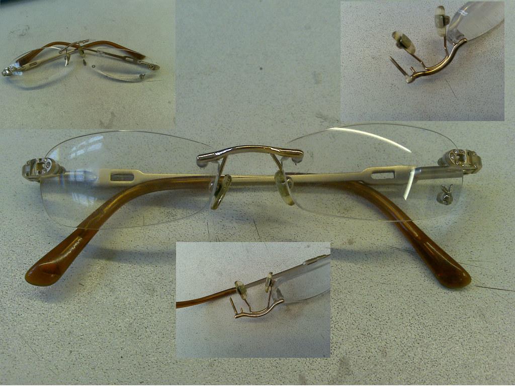 Rimless Eyeglass Frames For Small Faces : RIMLESS EYEGLASS FRAMES. RIMLESS EYEGLASS Rimless ...