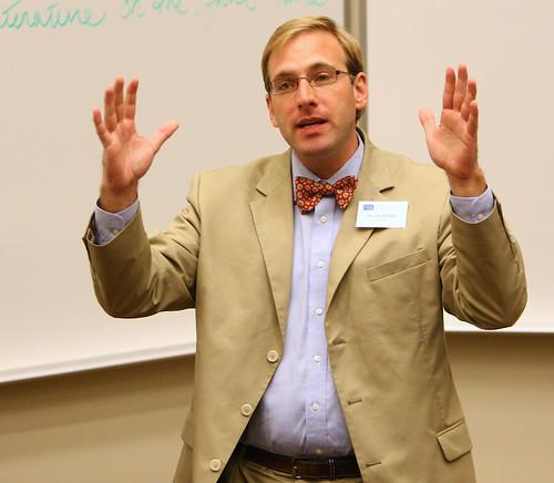 Dr. Nikolai Wenzel