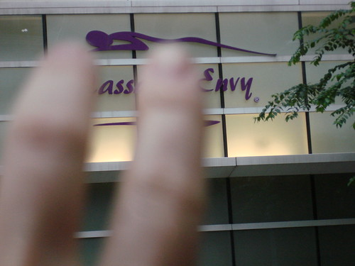 Ass Envy