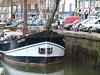 """Albatros"" (WaterBugsPics) Tags: beautiful boat norfolk albatros sailingship phoddastica"