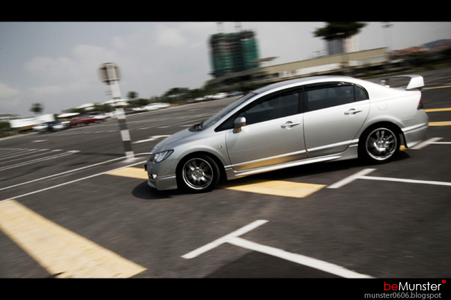 Honda Civic Mugen 11