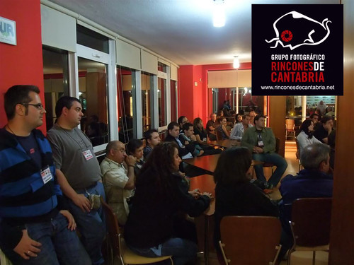 1º Encuentro fotográfico Rincones de Cantabria