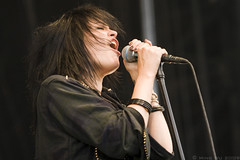 The Dead Weather @ Ottawa Bluesfest