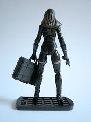 G.I. Joe: RoC C1 W1  Baroness  Back (BurningAstronaut) Tags: modern real gijoe toy roc cobra action joe american hero figure era rise gi loose baroness siennamiller realamericanhero modernera riseofcobra attackongijoepit