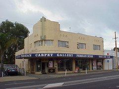 Persian Carpet Gallery, Nedlands